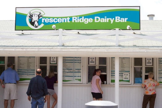 Crescent Ridge Dairy Bar