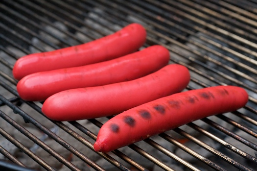 Peters Hot Dogs