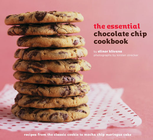 Win The Essential Chocolate Chip Cookbook